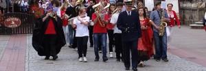 Szczawno-Zdrój Orkiestra