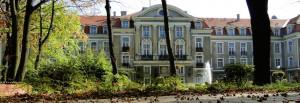 Szczawno-Zdrój Uzdrowisko